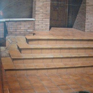 pavimenti in cotto, roma