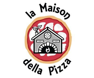 La Maison Della Pizza – Logo
