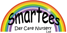 Smartees Day Care Nursery logo