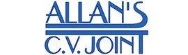 allans c v joint logo