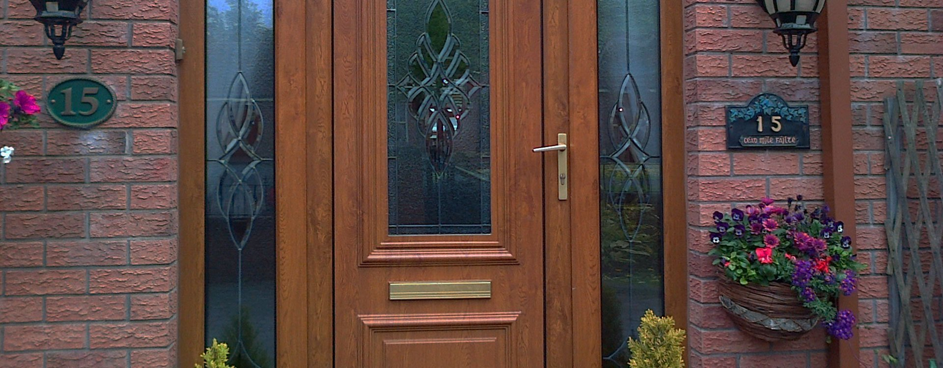 expert wooden windows and doors manufacturer