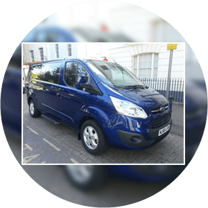 corporate taxi hire