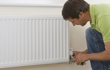 Heating maintenance services