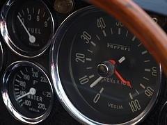 Contagiri Ferrari