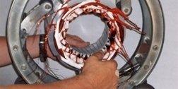 avvolgimenti elettromeccanici