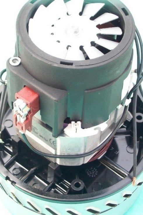Riparazione motori elettrici monofase