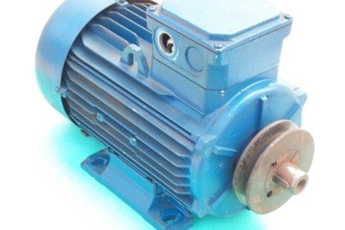 Riparazione motori elettrici trifase