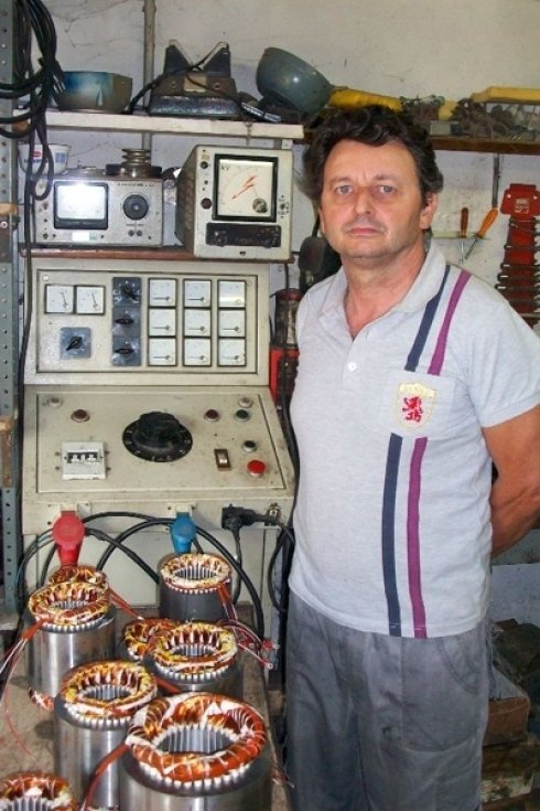 Silvano Carli