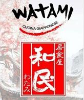 WATAMI RISTORANTE GIAPPONESE - logo