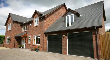 top-class garage doors