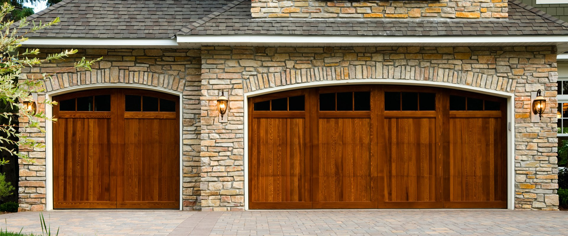 New Garage Doors In Exeter From Paramount Garage Doors