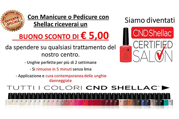 offerta smalto semipermanente