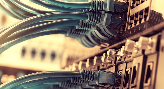 Data cabling installers
