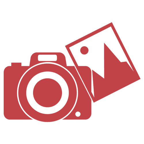 photo camera icon gallery