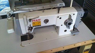 macchina per cucire pfaff