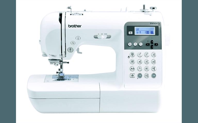 macchina per cucire innovis