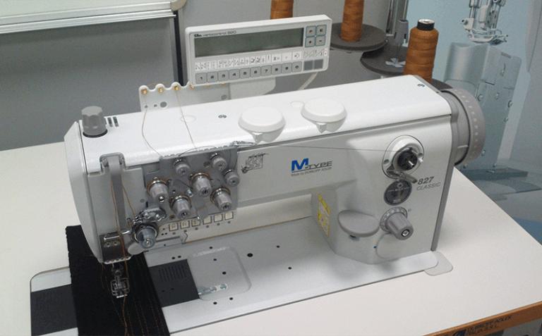 macchina per cucire durkuopp adler 827