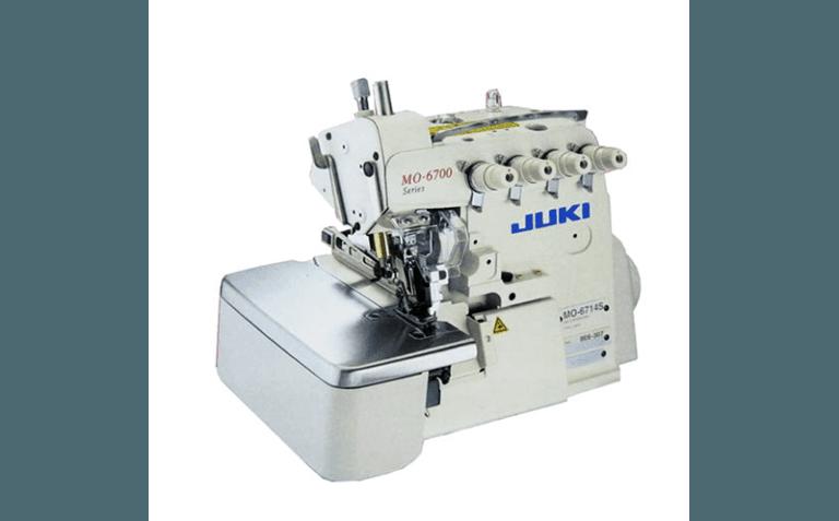 macchina per cucire juki mo 67145