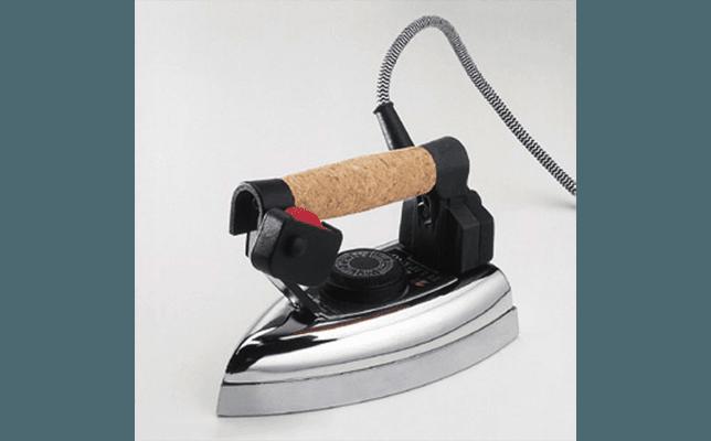 ferro da stiro semiprofessionale