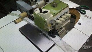 macchine per materassi