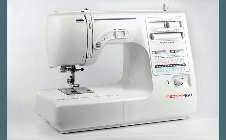 macchina per cucirenecchi