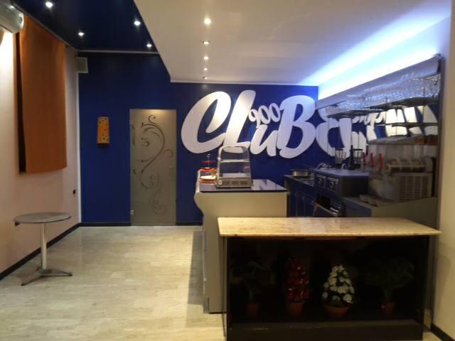 interno del Club 900 Bar
