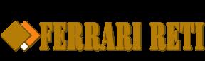 Ferrari Reti logo