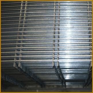 Reti metalliche in formato standard