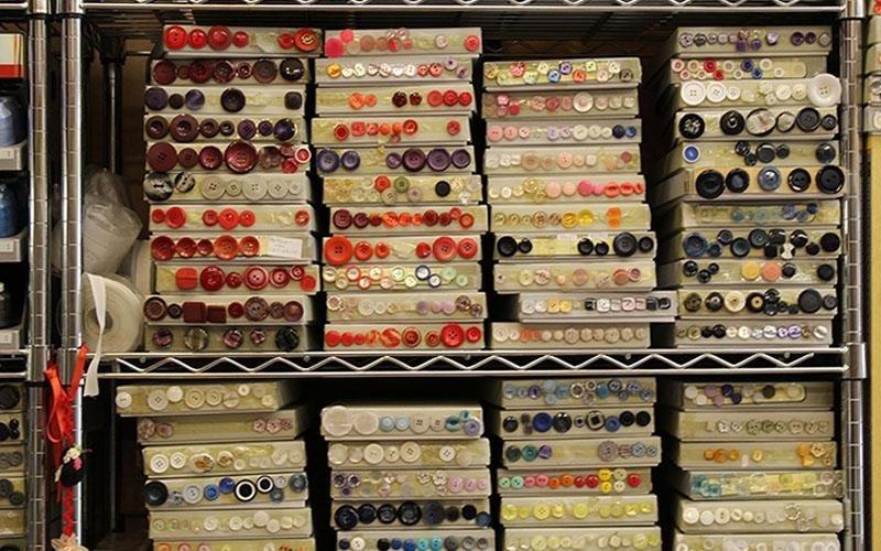 vendita bottoni