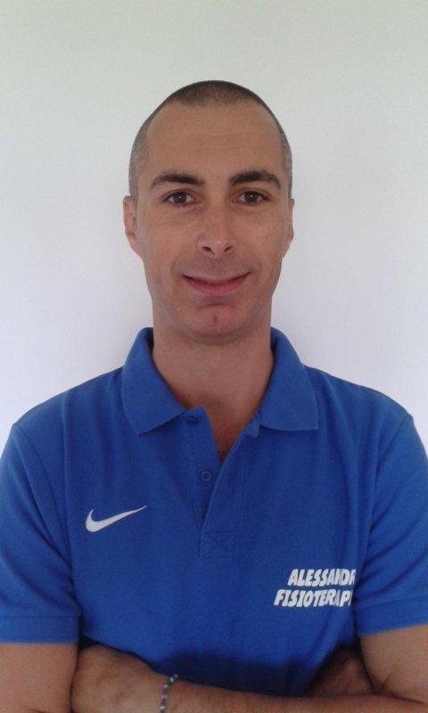 Fisioterapista - Alessandro Baietti