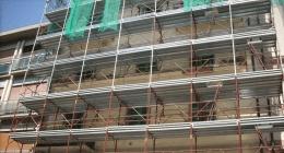 Noleggi per l'edilizia