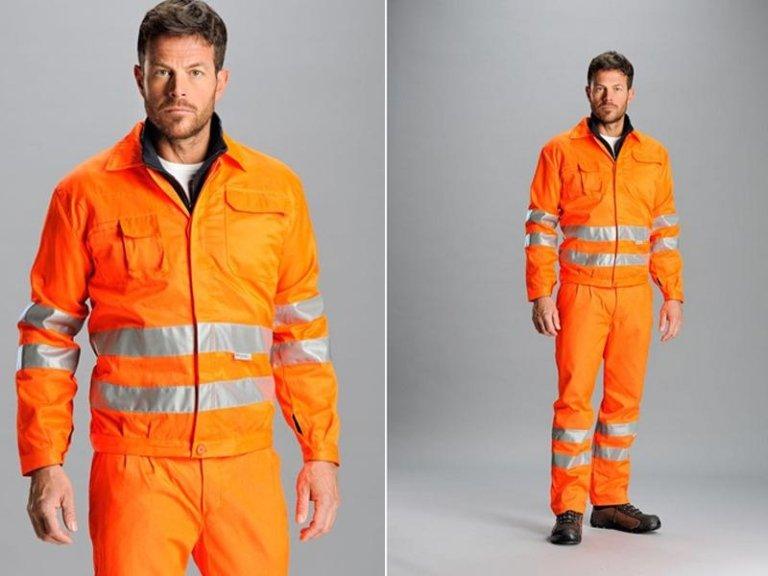 Socim abbigliamento da lavoro