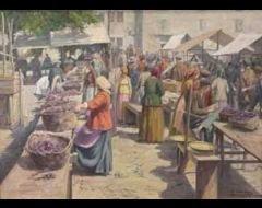 gheduzzi mercato uva