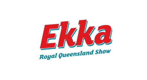 ekka royal queensland show logo