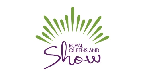 royal queensland show logo