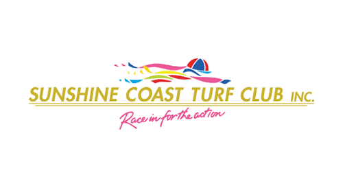 sunshine coast turf club logo
