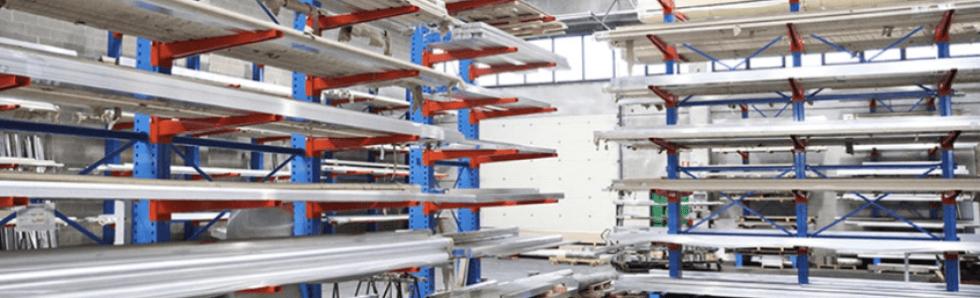 lamiere di alluminio
