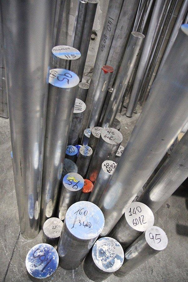 cilindri pieni lega