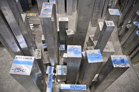 profili a disegno alluminio