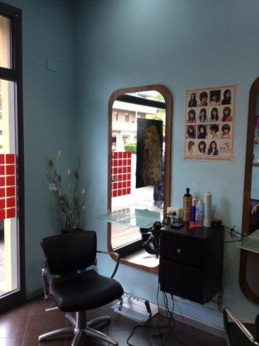 zona pieghe, parrucchiere modena
