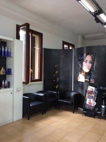 parrucchiere modena