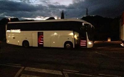 Noleggio mini autobus