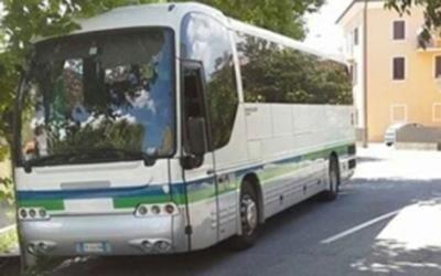 Noleggio autobus Perugia