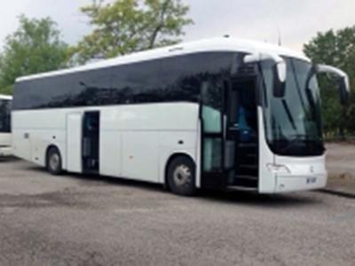 Noleggio autovetture, minivan e minibus