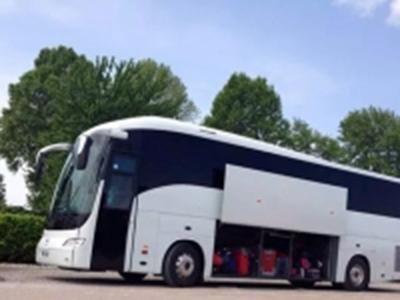 Noleggio autobus e autovetture