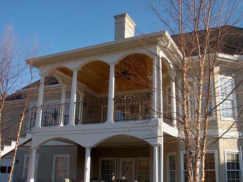 screen porch Winston Salem, NC