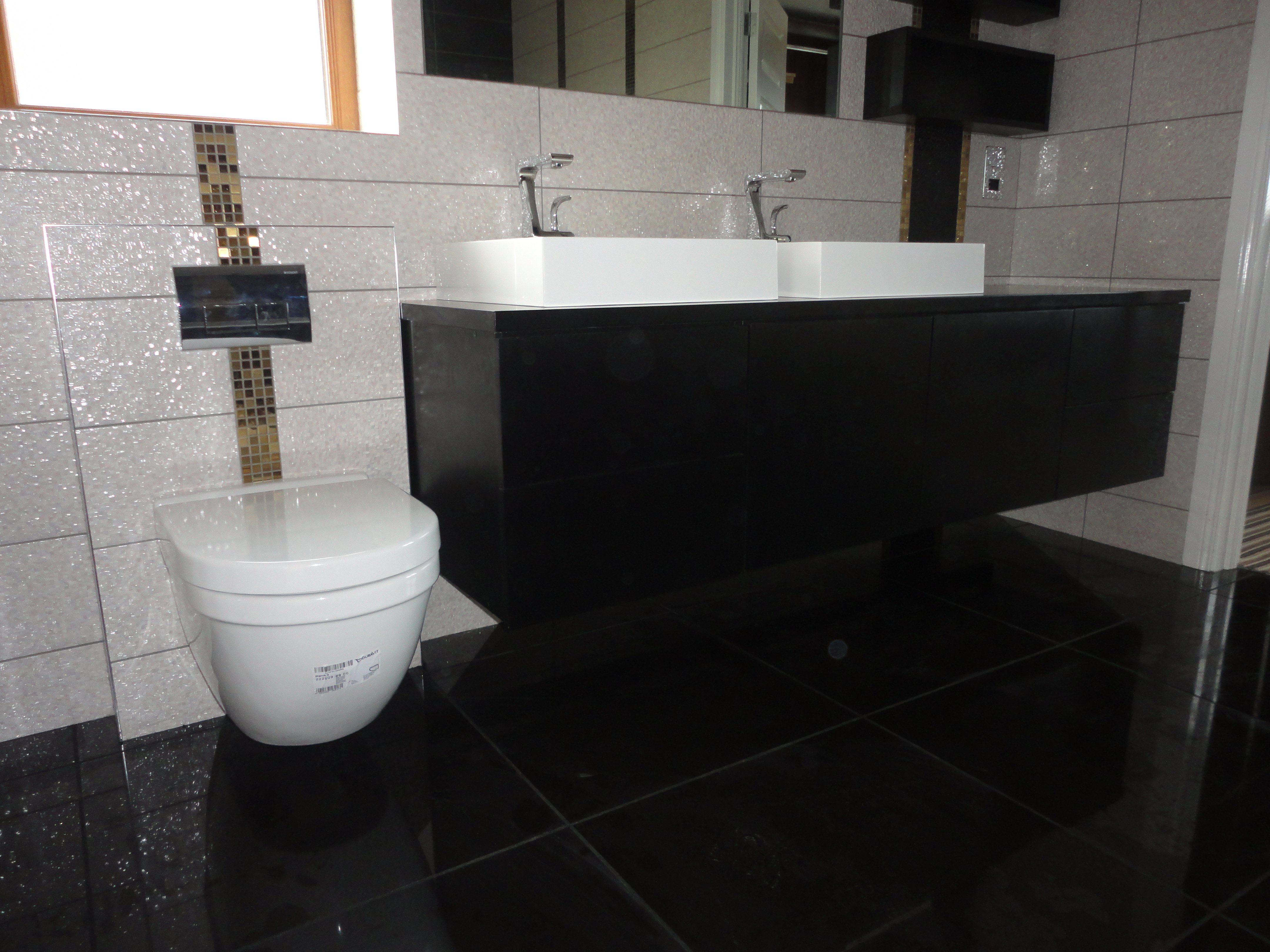 tiling bathroom floor around toilet professional bathroom flooring around craigavon 24394