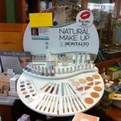 Cosmetici naturali, rossetti naturali