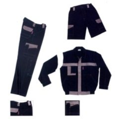 Pantalone lavoro modello GLOBO