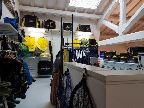 attrezzatura per pesca subacquea